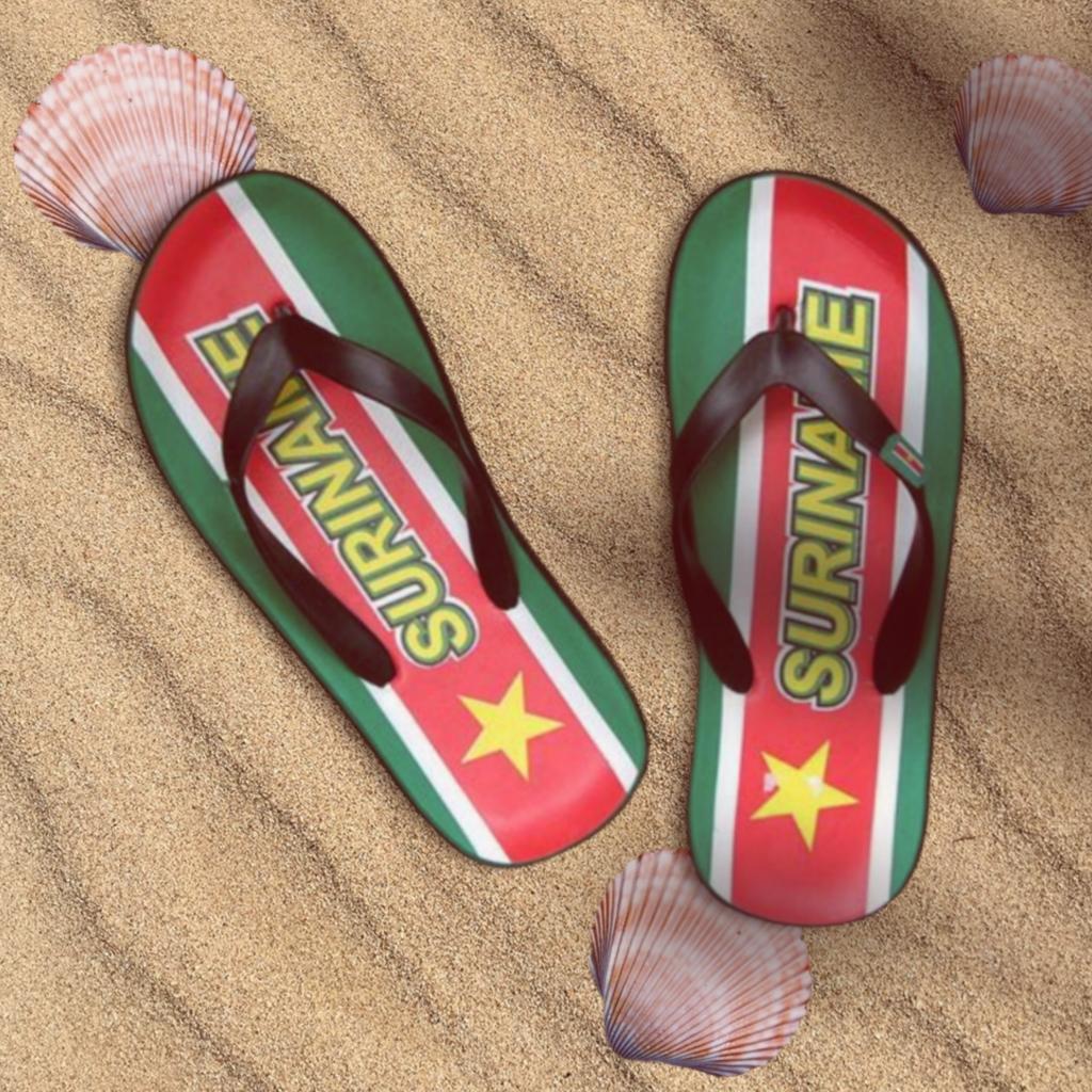 surinaamse slippers